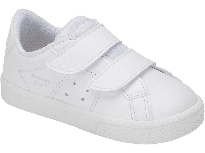 LAWNSHIP TS WHITE/WHITE 5 FR