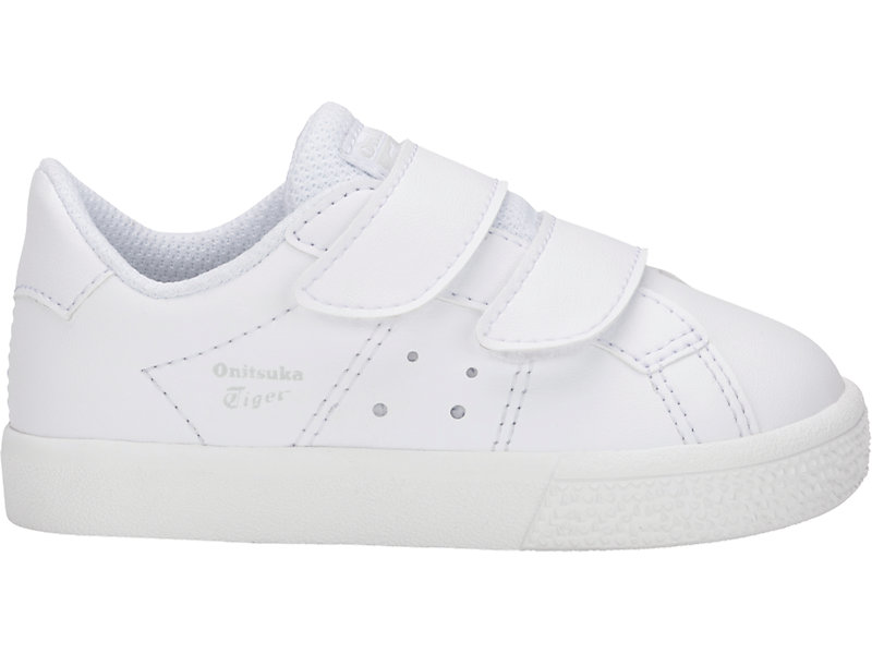 LAWNSHIP TS WHITE/WHITE 1 RT