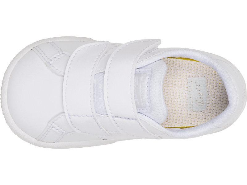 LAWNSHIP TS WHITE/WHITE 21 TP