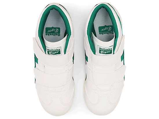 MEXICO Mid Runner PS WHITE/JELLYBEAN