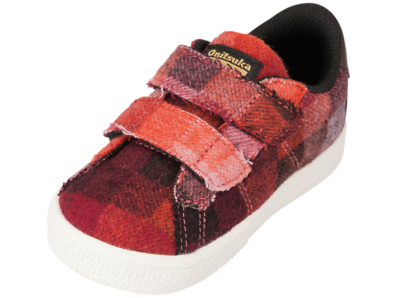LAWNSHIP TS CLASSIC RED/CLASSIC RED 9 FL