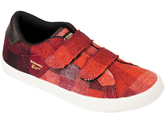 LAWNSHIP PS CLASSIC RED/CLASSIC RED