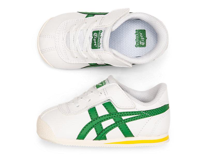 TIGER CORSAIR TS WHITE/GREEN 29 Z