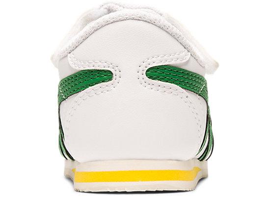TIGER CORSAIR TS WHITE/GREEN