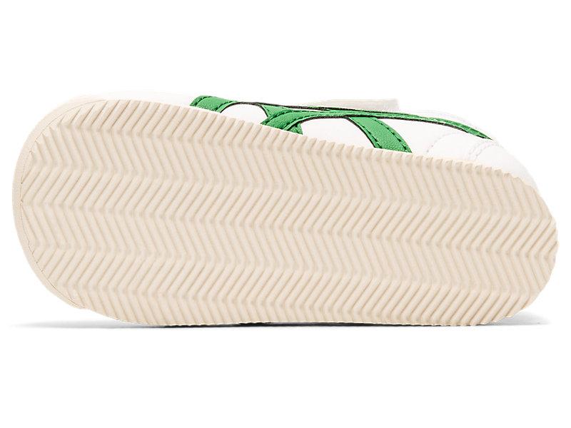 TIGER CORSAIR TS WHITE/GREEN 17 BT