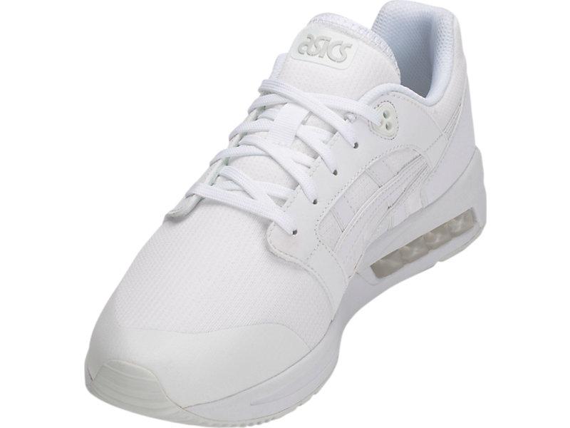 GEL-Saga Sou White/White 9 FL