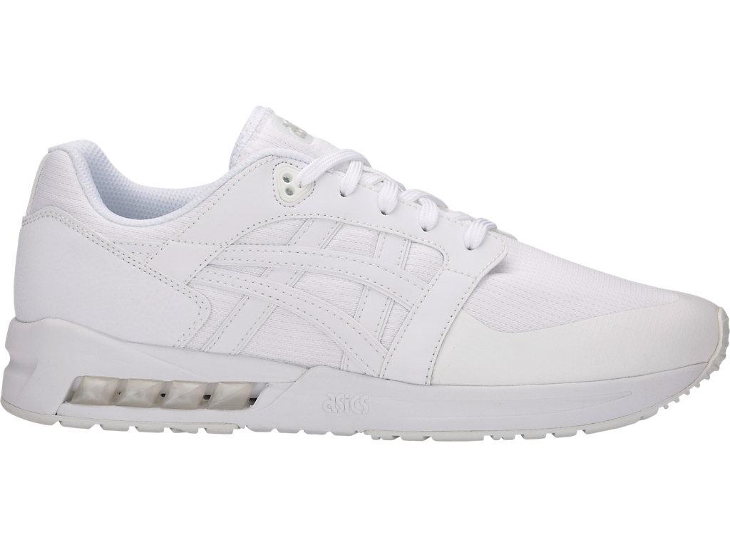 GELSAGA SOU   Men   WHITEWHITE   Chaussures   ASICS Tiger
