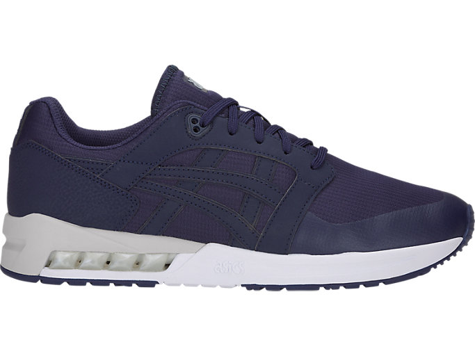 As Simple As It Gets, Take A Look At The Asics Gel Saga