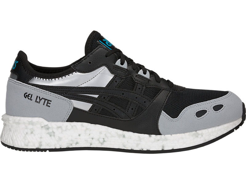 HYPER GEL-LYTE BLACK/BLACK 1 RT