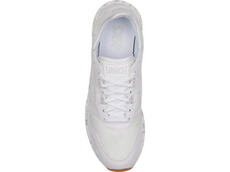 HYPER GEL-LYTE WHITE/WHITE 17 TP
