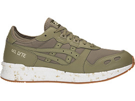 Right side view of HyperGEL-LYTE, ALOE/ALOE