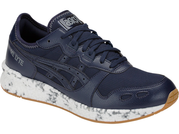 Front Right view of HyperGEL-LYTE, MIDNIGHT/MIDNIGHT