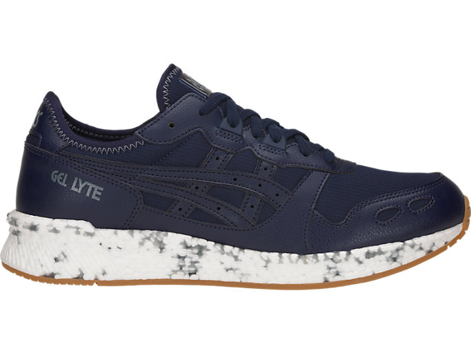 Right side view of HyperGEL-LYTE, MIDNIGHT/MIDNIGHT
