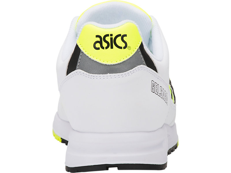 GEL-SAGA SAFETY YELLOW/BLACK 21 BK