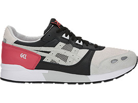 GEL-LYTE, ROUGE/GLACIER GREY