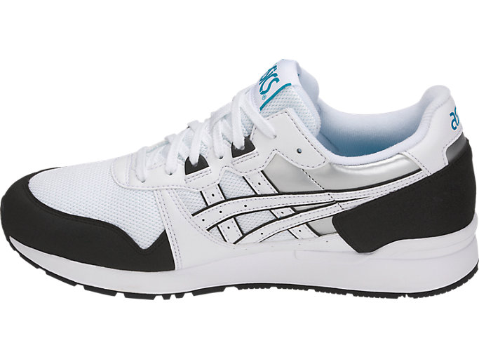 Left side view of GEL-LYTE™, WHITE/WHITE