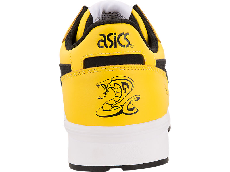 Gel-Lyte Tai-Chi Yellow/Performance Black 25 BK