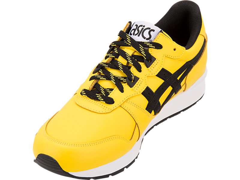 Gel-Lyte Tai-Chi Yellow/Performance Black 9 FL