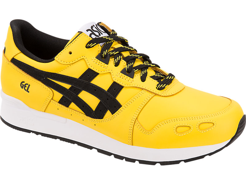 Gel-Lyte Tai-Chi Yellow/Performance Black 5 FR