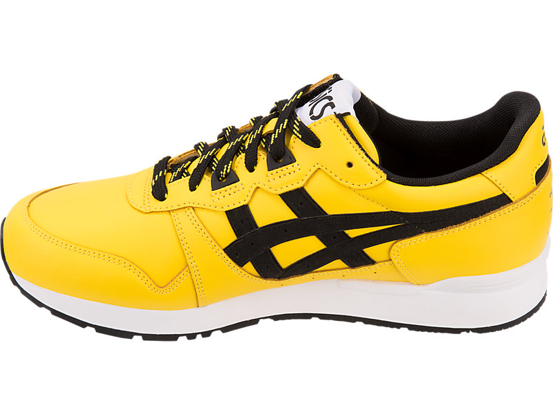 Gel-Lyte Tai-Chi Yellow/Performance Black 13 LT
