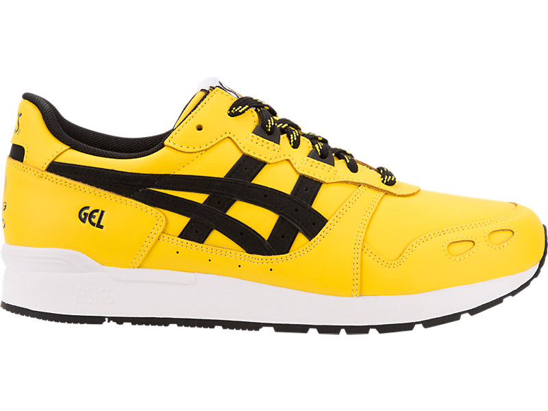 Gel-Lyte Tai-Chi Yellow/Performance Black 1 RT