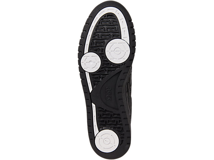 Bottom view of GEL-PTG Disney, BLACK/BLACK