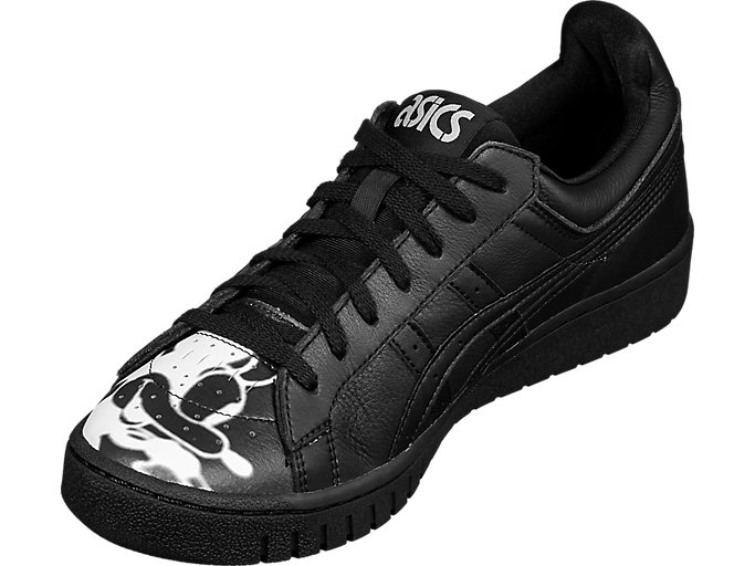 Front Left view of GEL-PTG Disney, BLACK/BLACK