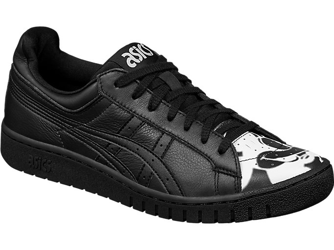 Front Right view of GEL-PTG Disney, BLACK/BLACK