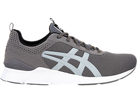 GEL-LYTE RUNNER, CARBON/MID GREY