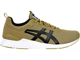 GEL-LYTE RUNNER, ALOE/PERFORMANCE BLACK