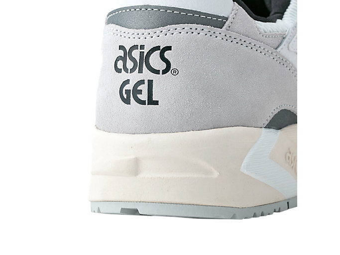 Alternative image view of GEL-DS TRAINER OG, WHITE/WHITE