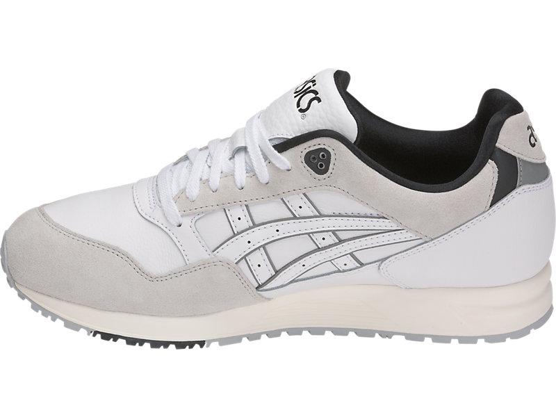 GEL-Saga White/White 5 FR