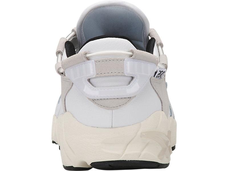 GEL-MAI WHITE/WHITE 21 BK