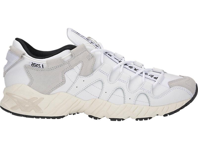 GEL-MAI WHITE/WHITE 1 RT