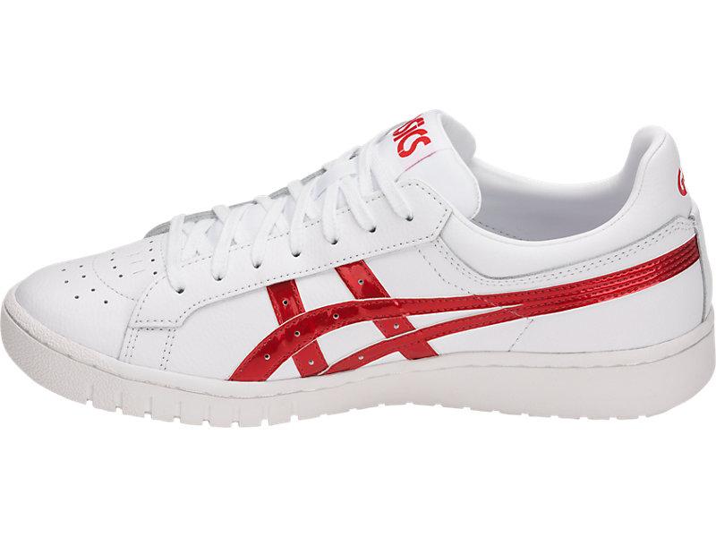 GEL-PTG WHITE/CLASSIC RED 5 FR