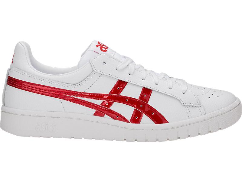 GEL-PTG WHITE/CLASSIC RED 1 RT