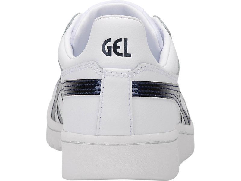 GEL-PTG WHITE/PEACOAT 21 BK