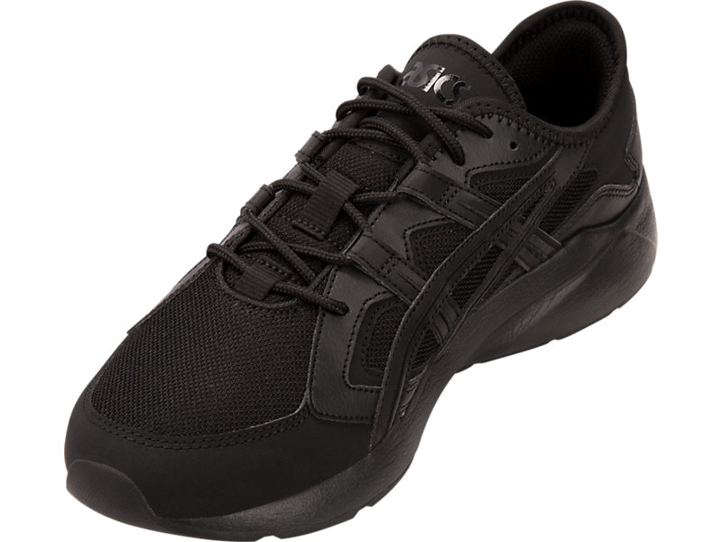 GEL-KAYANO 5.1 BLACK/BLACK 9 FL