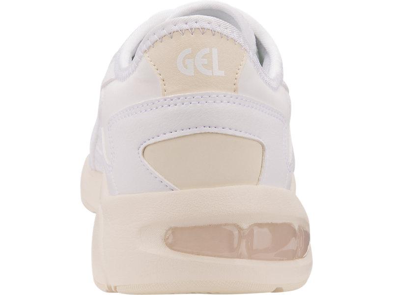 GEL-KAYANO 5.1 WHITE/WHITE 21 BK