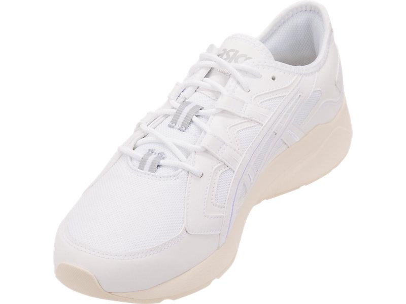 GEL-KAYANO 5.1 WHITE/WHITE 9 FL