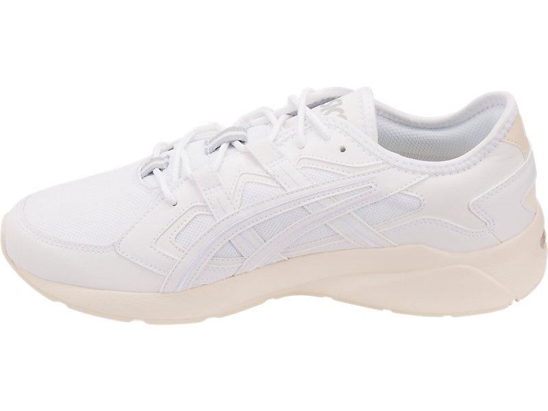 GEL-KAYANO 5.1 WHITE/WHITE 5 FR