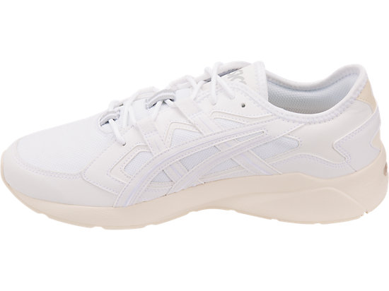 06ef4e54 GEL-KAYANO 5.1 | MEN | WHITE/WHITE | ASICS Russia