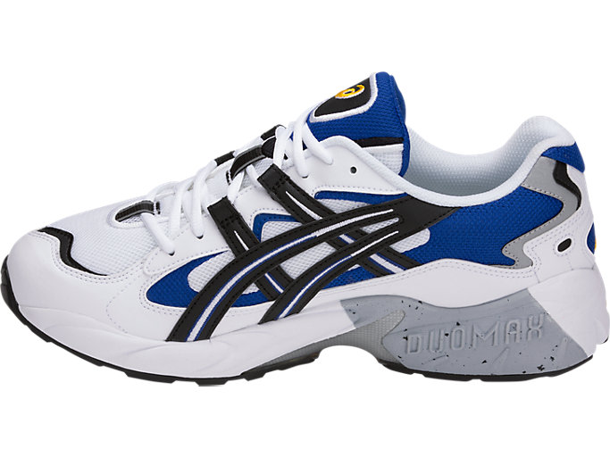 Men's GEL KAYANO 5 OG | WHITEBLACK | SportStyle | ASICS