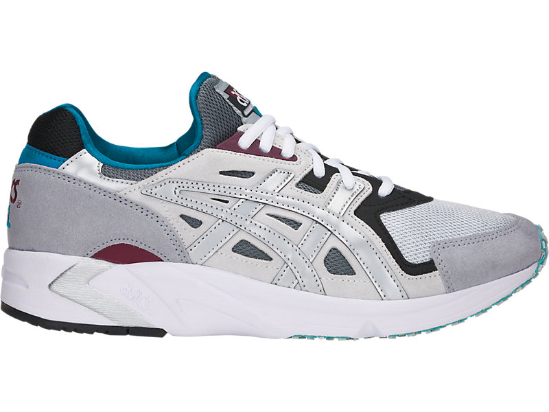 huge discount 22b31 f28ea GEL-DS TRAINER OG GLACIER GREY SILVER 1 RT