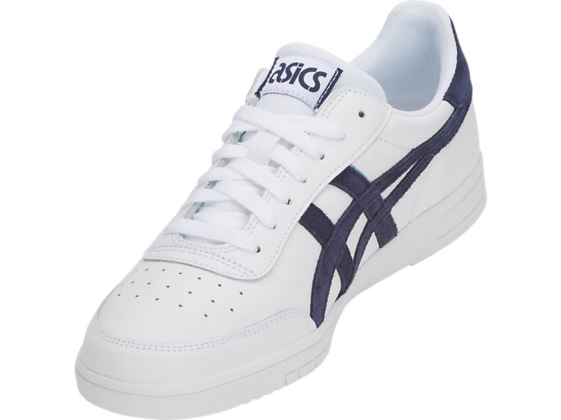 GEL-VICKKA TRS WHITE/MIDNIGHT 9 FL