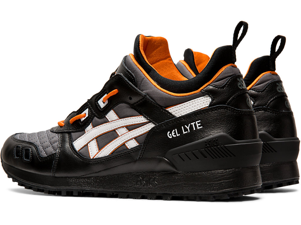 ASICS-Tiger-Men-039-s-GEL-Lyte-MT-Shoes-1191A143 thumbnail 11