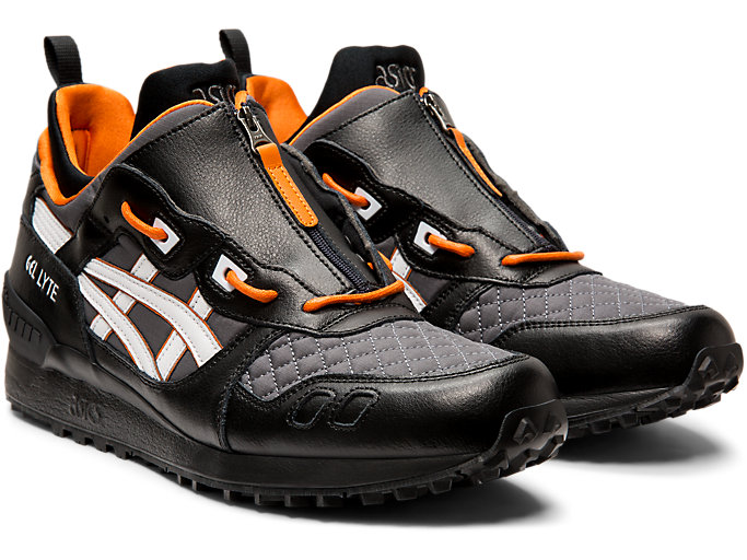 Front Right view of GEL-Lyte MT