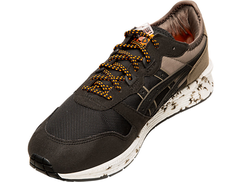 HyperGEL-Lyte Dark Taupe/Performance Black 9 FL