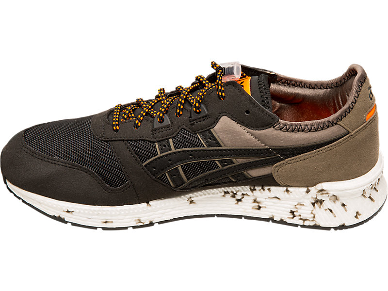 HyperGEL-Lyte Dark Taupe/Performance Black 5 FR