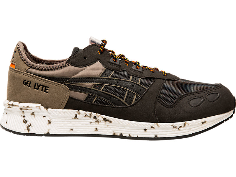 HyperGEL-Lyte Dark Taupe/Performance Black 1 RT